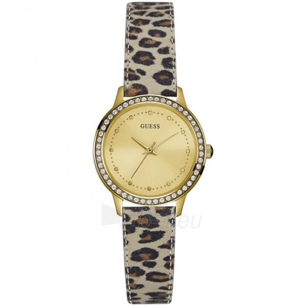 GUESS laikrodis W0648L8 Paveikslėlis 1 iš 1 310820024935