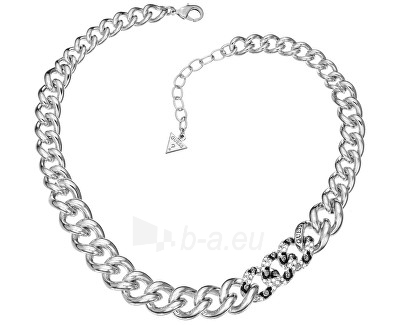 Guess Luxusní náhrdelník UBN51456 Paveikslėlis 1 iš 1 310820042070