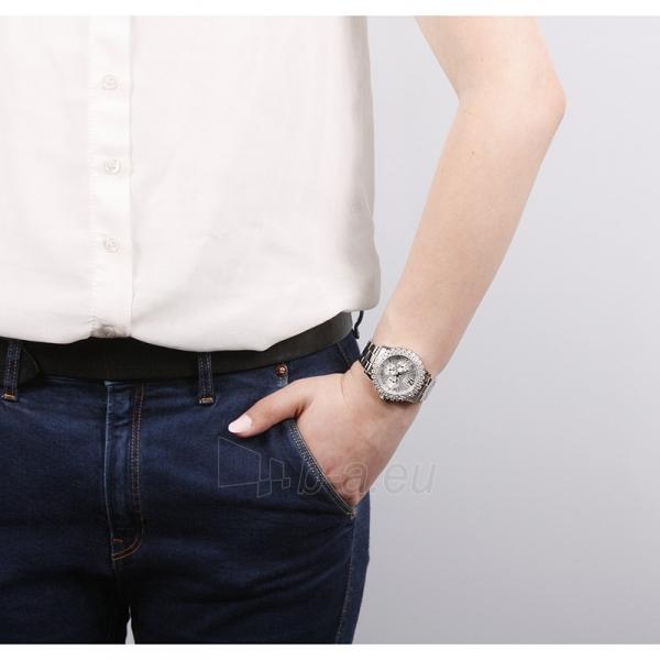 GUESS moteriškas watches W0335L1 Paveikslėlis 2 iš 3 310820039889