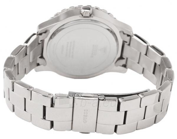 GUESS moteriškas watches W0335L1 Paveikslėlis 3 iš 3 310820039889