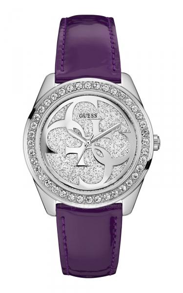 GUESS moteriškas pulkstenis W0627L8 Paveikslėlis 1 iš 3 310820041355