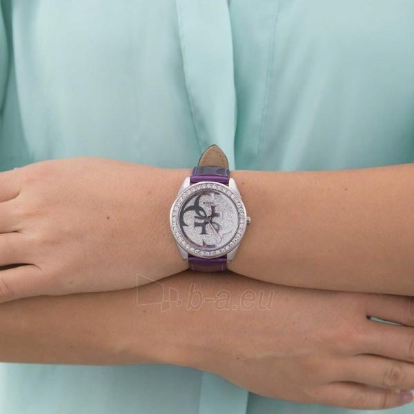 GUESS moteriškas pulkstenis W0627L8 Paveikslėlis 2 iš 3 310820041355