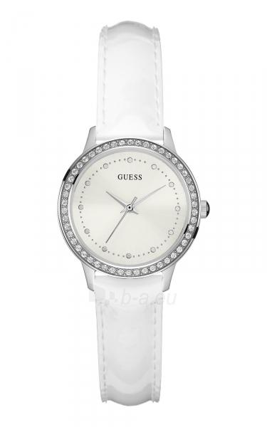 GUESS moteriškas pulkstenis W0648L5 Paveikslėlis 1 iš 3 310820041358