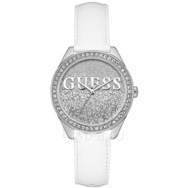 GUESS moteriškas laikrodis W0823L1 Paveikslėlis 1 iš 1 310820041353