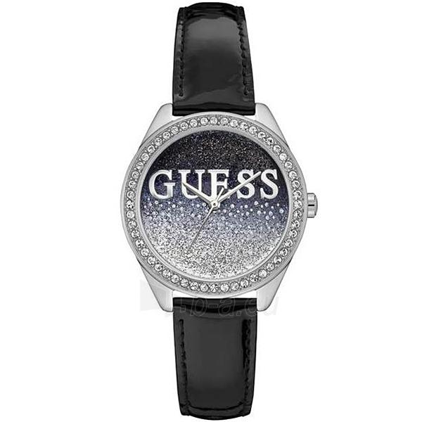 GUESS moteriškas pulkstenis W0823L2 Paveikslėlis 1 iš 1 310820041352