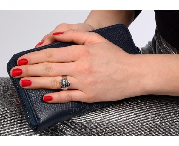 Guess ring su širdimi USR11110 (Dydis: 54 mm) Paveikslėlis 3 iš 3 310820023407