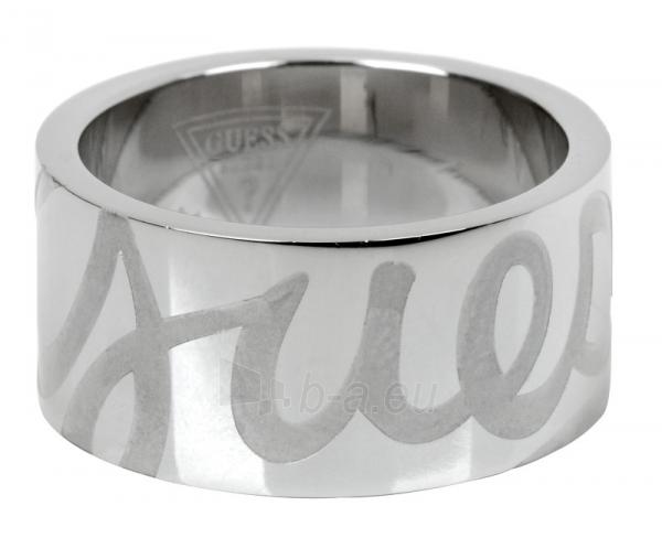 Guess ring USR80903 (Dydis: 54 mm) Paveikslėlis 1 iš 3 310820023410