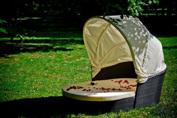Deck-chair Tacito Paveikslėlis 1 iš 4 30086500003