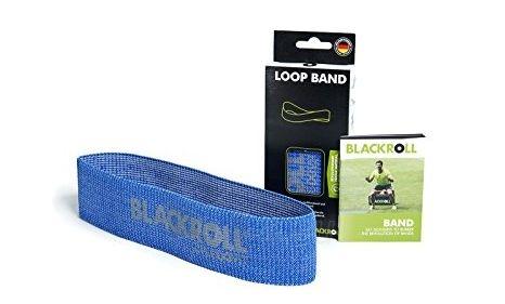 Guma-kilpa Blackroll® Mėlyna Paveikslėlis 1 iš 1 310820225683