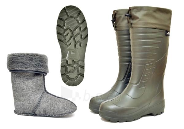 Guminiai batai NORDMAN ACTIVE Paveikslėlis 1 iš 1 310820199681