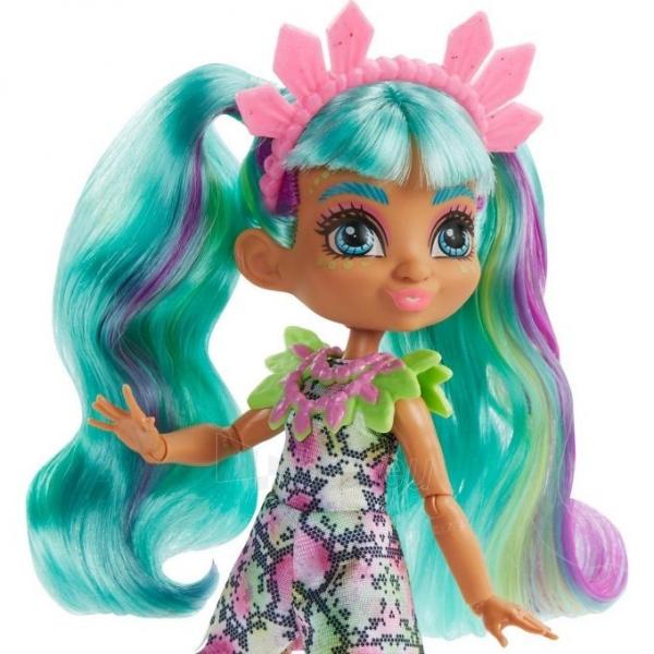 GWT25 / GNL82 Mattel Cave Club Doll Rockelle Paveikslėlis 4 iš 6 310820252919