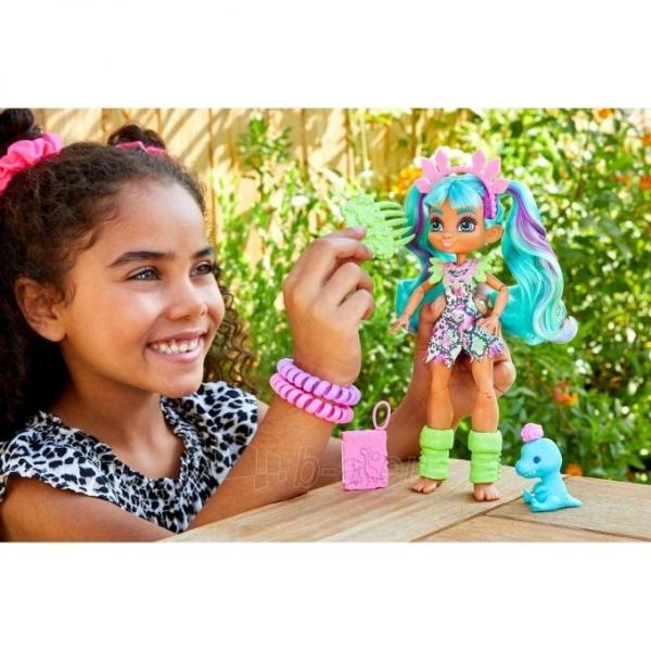 GWT25 / GNL82 Mattel Cave Club Doll Rockelle Paveikslėlis 6 iš 6 310820252919