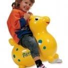 Gymnic© Pripučiamas arkliukas su sūpuokle Rock'n'Rody Paveikslėlis 2 iš 3 250620200117