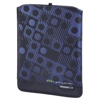 HAMA Lenni Sleeve for Tablet PCs display Paveikslėlis 1 iš 1 2502560200374