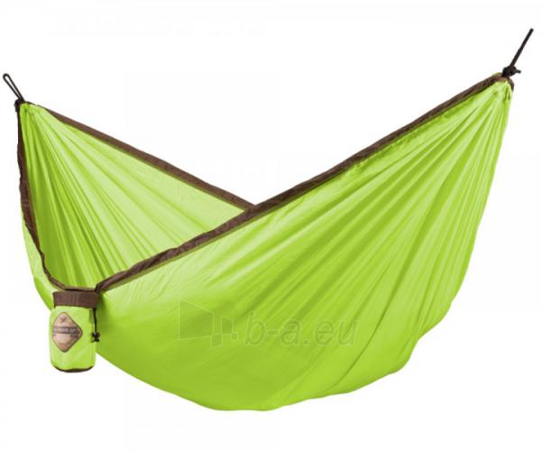 Hamakas Colibri Single Green Žalia Paveikslėlis 1 iš 7 310820145007