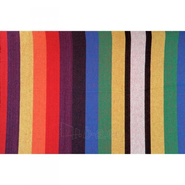 Hamakas KIDS RELAX, Rainbow Paveikslėlis 1 iš 10 250530100112