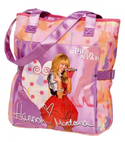 Hannah Montana rankinė 0111 Paveikslėlis 1 iš 1 30051500096