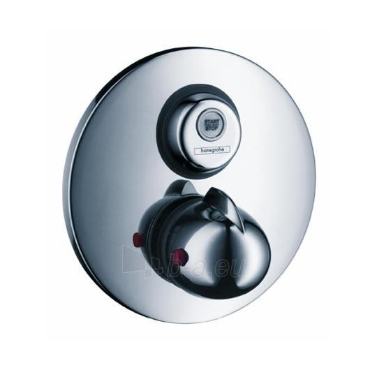 Hansgrohe maišytuvas dušui termostatinis HG virštinklinė dalis Paveikslėlis 1 iš 1 270721000800