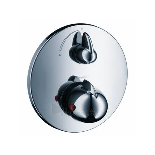 Hansgrohe maišytuvas termostatinis ECOSTAT Paveikslėlis 1 iš 1 270721000801