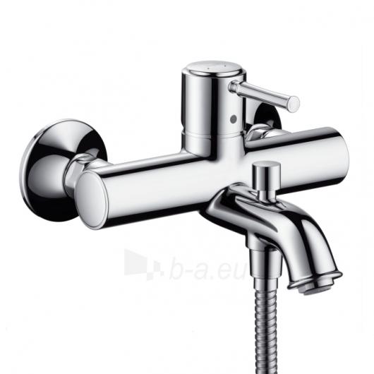Hansgrohe TALIS CLASSIC, vonios maišytuvas Paveikslėlis 1 iš 2 270725000183