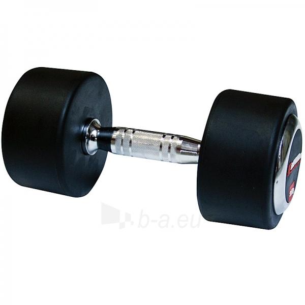 Hantelis inSPORTline PROFI 25 kg Paveikslėlis 1 iš 2 250574000344