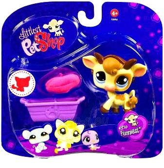 Hasbro 91840 LITTLEST PET SHOP Collectible Pets (Cow) Paveikslėlis 1 iš 2 250710900336
