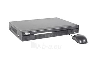 HD-CVI įrašymo įreng 8kam. iHCVR5108H-F Paveikslėlis 1 iš 1 250243200142