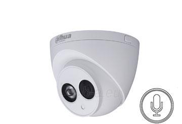HD-CVI kamera su IR HAC-HDW2221EMP-A Paveikslėlis 1 iš 1 310820039278