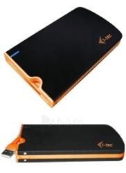 HDD korpusas i-Tec USB2.0 MYSAFE 2,5 SATA Paveikslėlis 1 iš 3 250255600329
