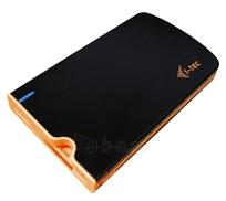 HDD korpusas i-Tec USB2.0 MYSAFE 2,5 SATA Paveikslėlis 2 iš 3 250255600329