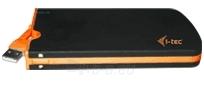 HDD korpusas i-Tec USB2.0 MYSAFE 2,5 SATA Paveikslėlis 3 iš 3 250255600329