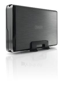 HDD korpusas Sweex 3,5;  SATA II; USB2.0 Paveikslėlis 2 iš 7 250255521726