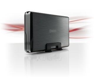 HDD korpusas Sweex 3,5;  SATA II; USB2.0 Paveikslėlis 6 iš 7 250255521726