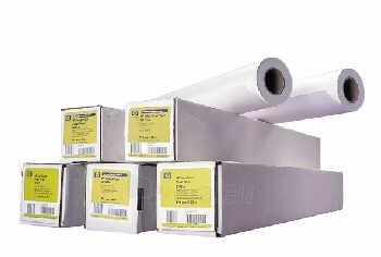 HEAVYWEIGHT COATED PAPER 60 INCH X 30M Paveikslėlis 1 iš 1 250256010209
