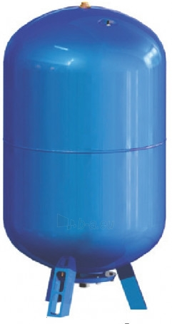Hidroforas 10 bar (talpa 80 l) Vertikalus Paveikslėlis 1 iš 1 270832000095