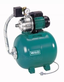 Hidroforas WILO HMP 304 EM Paveikslėlis 1 iš 2 270832000056