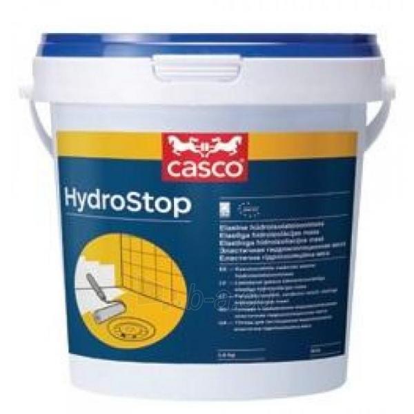 Hidroizoliacija Casco HYDROSTOP 7 kg Paveikslėlis 1 iš 1 310820037112