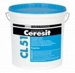Hidroizoliacija Ceraeit CL51 5kg Paveikslėlis 1 iš 2 236890100029