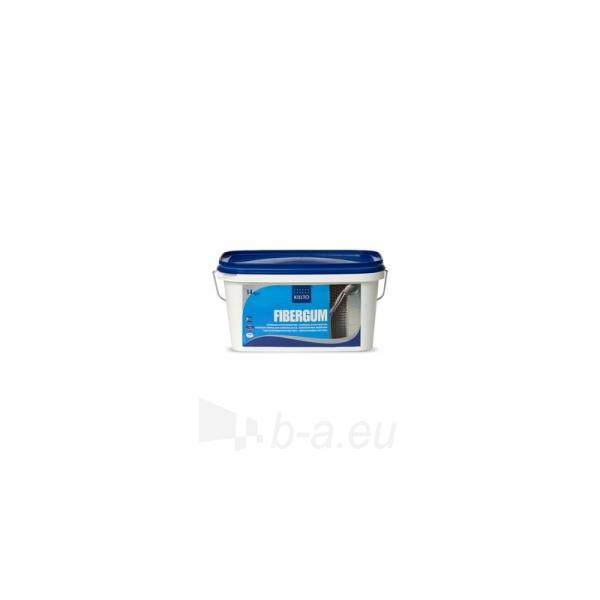 Hidroizoliacija Fibergum 14kg Paveikslėlis 1 iš 1 310820039731