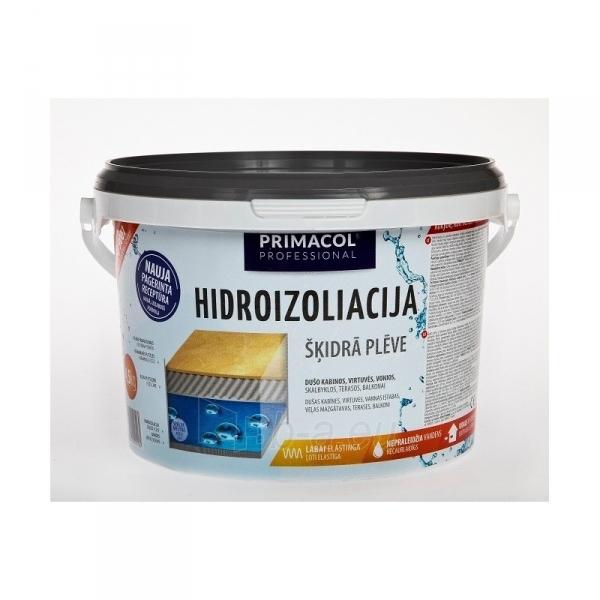 Hidroizoliacija Primacol Professional 15 kg Paveikslėlis 1 iš 1 310820036380