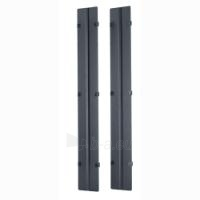 Hinged Covers for NetShelter SX 750mm Wide Vertical Cable Manager Paveikslėlis 1 iš 3 250257600111