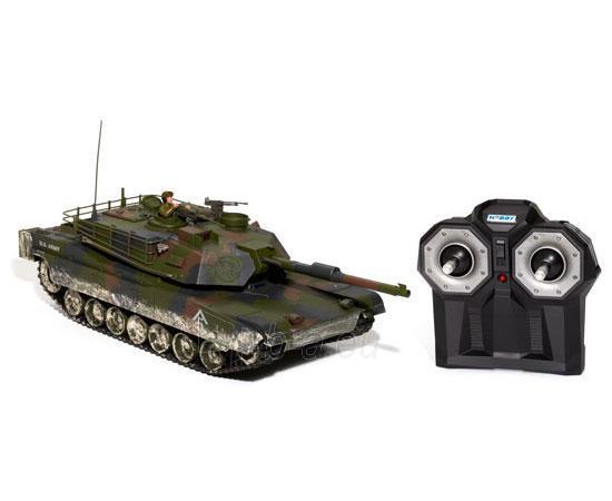 HOBBYENGINE Premium Label-M1A1 Abrams 0711 Paveikslėlis 1 iš 1 310820005604