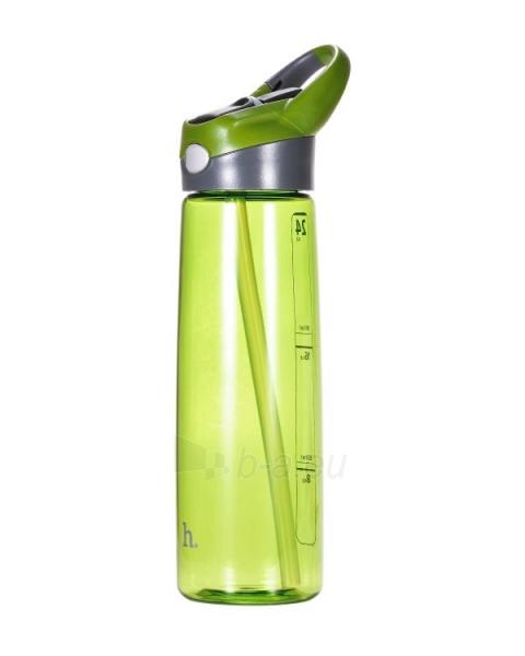 HOCO C2 gertuvė 700ml Green Paveikslėlis 1 iš 1 310820041996