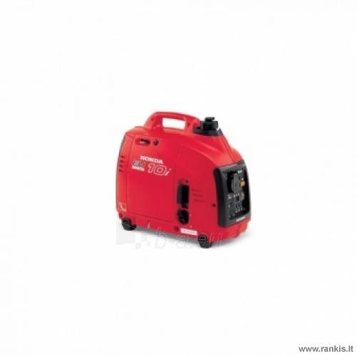 HONDA EU 10i Inverterinis generatorius Paveikslėlis 1 iš 1 310820017623