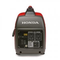 Invertorinis generatorius Honda EU20i (2kW) Paveikslėlis 3 iš 4 225283000068