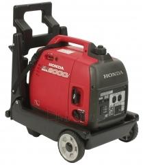 Invertorinis generatorius Honda EU20i (2kW) Paveikslėlis 4 iš 4 225283000068