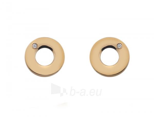 Hot Diamonds auskarai Hot Diamonds Emerge Circle Rose Gold DE431 Paveikslėlis 1 iš 1 310820024727