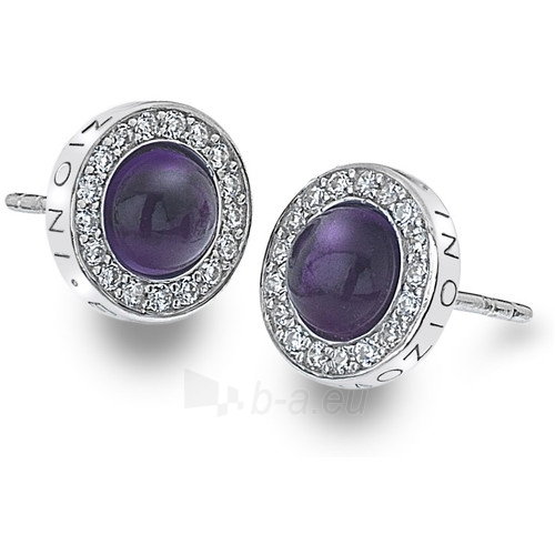 Hot Diamonds earrings Hot Diamonds Emozioni Giove Fantasy DE458 Paveikslėlis 1 iš 2 310820025855
