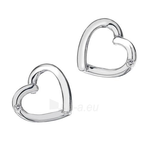 Hot Diamonds earrings Hot Diamonds Just add Love DE237 Paveikslėlis 1 iš 1 310820024468