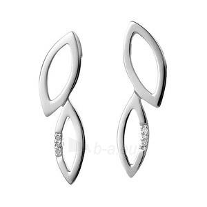 Hot Diamonds auskarai Hot Diamonds Simply Sparkle Multi Leaf DE185 Paveikslėlis 1 iš 1 310820024465